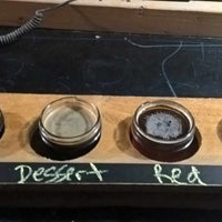 Photo taken at Middleton Brewing by Matthew R. on 2/21/2016