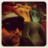 4/15/2013にMatthew R.がBoeing IMAX Theaterで撮った写真