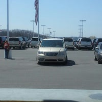 Photo taken at Kia of Johnson City by Eileen Q. on 4/6/2013