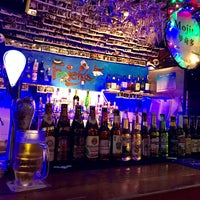 Photo taken at Friends Bar by Leola C. on 4/6/2017