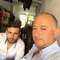 Photo taken at Zeki Triko by Hüseyin A. on 9/22/2015