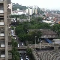 Foto tirada no(a) Faculdade de Comunicação Social (FCS) por Willian O. em 4/5/2013