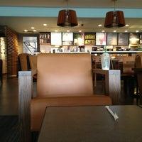 Das Foto wurde bei Starbucks von Manuel Iván C. am 5/22/2013 aufgenommen