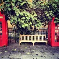 Photo taken at Byng Place by Joann Johani |. on 10/4/2013