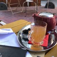 10/20/2017 tarihinde Kemal Y.ziyaretçi tarafından 1 Kahve'de çekilen fotoğraf