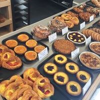 Photo taken at JoVan The Dutch Baker by Kemal Y. on 7/17/2015