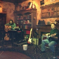 Photo taken at Baker St. Pub & Grill by Terry P. on 4/18/2013