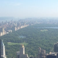 Photo taken at AKA Central Park by Terry P. on 6/1/2013