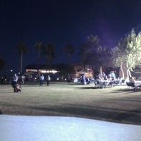 Photo taken at Cocopah Casino by Kathleen C. on 9/28/2013