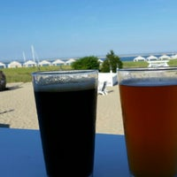 Photo taken at Beach House Grill at Chatham Bars Inn by Carolyn S. on 6/30/2016