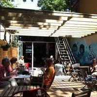 Photo taken at Jimmy's Coffee by Reinaldo C. on 6/15/2013