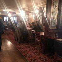 Photo taken at Liberty Bounds (Wetherspoon) by Nuno M. on 11/1/2012