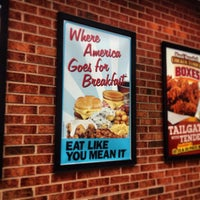 Photo taken at Hardee's by Tanya B. on 6/11/2013