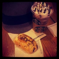 Photo taken at Starbucks by Inés G. on 2/19/2014