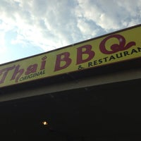 Photo prise au Thai Original BBQ & Restaurant par Flor M. le7/2/2013