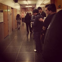 Photo taken at Traffic Court by Mike O. on 4/15/2013