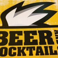 Photo taken at Buffalo Wild Wings by ERnie R. on 3/16/2013