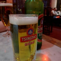 Photo taken at Restaurang China by Peter v. on 3/26/2016