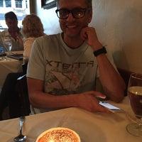 Photo taken at Vigilucci's Cucina Italiana by Alice S. on 7/31/2015