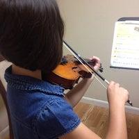 Photo taken at Terra Nova Violins by Jason B. on 5/17/2014