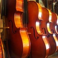 Photo taken at Terra Nova Violins by Jason B. on 2/22/2014