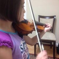 Photo taken at Terra Nova Violins by Jason B. on 1/4/2014