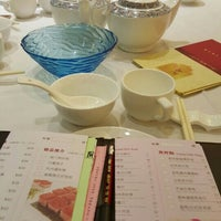 Photo taken at Ming Garden Restaurant 名苑酒家 by Edmond L. on 2/16/2016