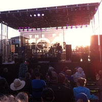 Photo taken at Northwest Crossing (NWX) by Patrick J. on 4/12/2014