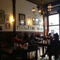 Foto tirada no(a) Café Brasilero por Cristian C. em 2/25/2013