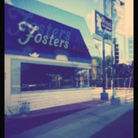 Photo taken at Fosters Freeze by blu l. on 1/16/2013