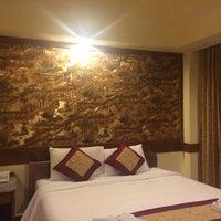 Photo taken at Eurasia Boutique Hotel Pattaya by mkmilk S. on 11/14/2015