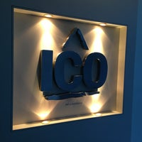 Photo taken at ICO Group by Claudia A. on 12/26/2012