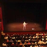 Photo taken at Arlene Schnitzer Concert Hall by Tanya V. on 7/7/2013