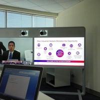 Photo taken at Cisco Systems Perú by Jose Antonio T. on 4/7/2015