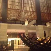 Photo taken at HowardJohnson Resort Sanya Bay by Ohi O. on 1/23/2013