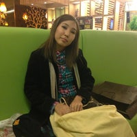 Photo taken at Ibis Hotel, 建國門 by Stephanie N. on 2/27/2013