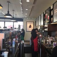 Photo taken at Starbucks by pya (•͈⌔•͈⑅) on 1/1/2016