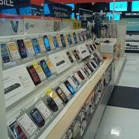 Photo taken at Target by Brandi M. on 10/5/2013