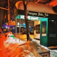 Photo taken at Finnegans Wake by George B. on 1/27/2016