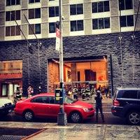 Foto tomada en Le Parker Méridien New York por George B. el 10/29/2012