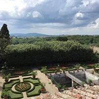 Foto scattata a Certosa di Pontignano da Merry A. il 8/1/2015