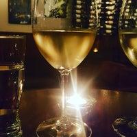 Photo taken at Veritas Wine Room by iliana on 6/21/2017