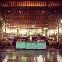 Photo prise au Saung Angklung Mang Udjo par Tutus C. le3/30/2013