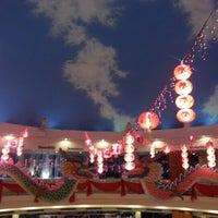 Photo taken at Manado Town Square (MANTOS) by Ing C. on 2/3/2013