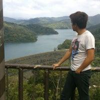 Photo taken at Norzagaray, Bulacan by Ralph P. on 2/25/2013