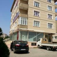 Photo taken at Tuzla Mega Aritmetik by Beytullah ç. on 7/14/2013