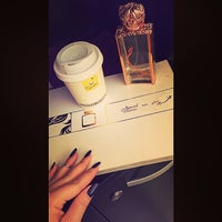 Photo taken at Marab Perfumery Boutique by Andreea Mzk🎀 on 9/27/2015
