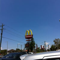 Photo taken at McDonald's by Andrew W. on 12/23/2012