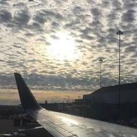 Photo taken at Gate 41 by David S. on 12/21/2016