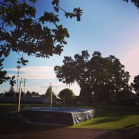 Photo taken at Santa Rosa Junior College by David S. on 5/17/2013